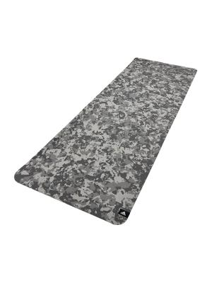 4 mm Grey Camo Printed Training Mat