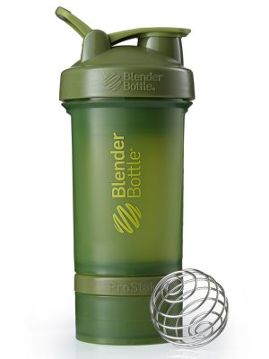 ProStak Shaker