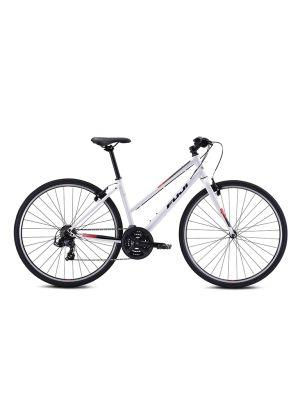 Absolute 2.1 ST Bike