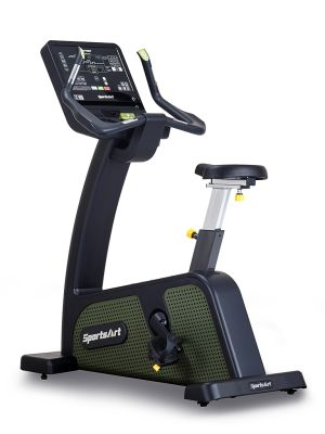 Upright Bike with HRC and HTR -LCD | G576U