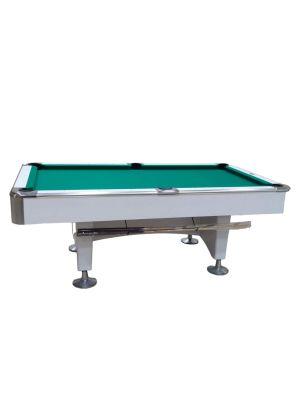 Knight Billiard Table   Drop Pocket