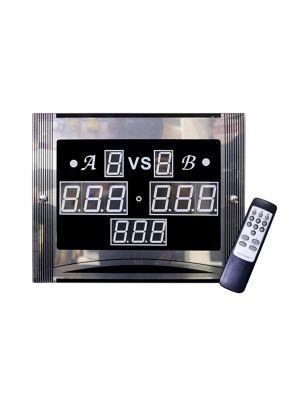 Billiard - Snooker Electronic Score Board with Remote