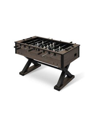 Foosball Table ST169 Model Adv MDF 146 x 78.2 x 90 cm   117 Kgs