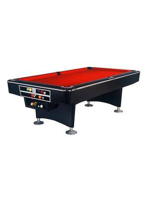 Turbo Commercial Billiard Table   Ball Return System