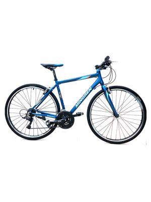 Flurdi Hybrid Bikes