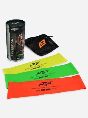 PTP Microband+ Pack - Light | Medium | Heavy