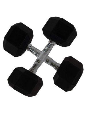 Hexagonal Dumbbells