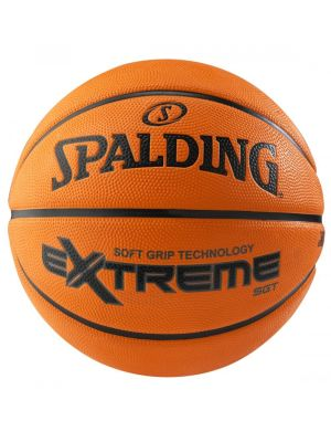Extreme Soft Grip Outdoor Basketball - Size 7