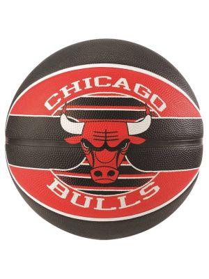 NBA Team Rubber Chicago Bulls Basketball- Size 7
