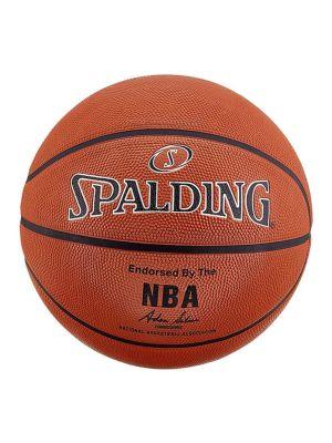 NBA Series Rubber Basketball