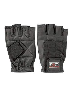 Spandex Leather Glove P25
