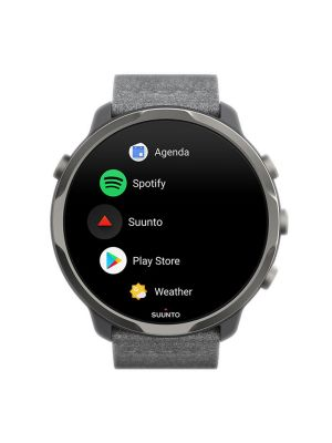 7 Graphite Sports Smart Watch (Limited Edition)