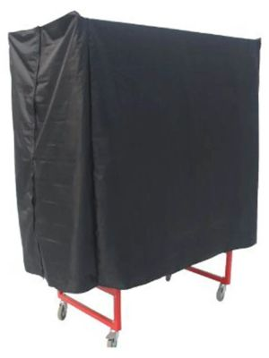 Nylon Table Tennis Table Cover with Velcro