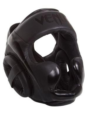 Elite Headgear | Neo Black