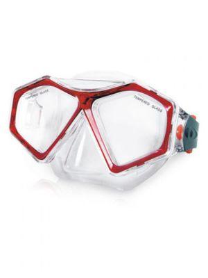 Full Face Anti-Fog Silicone Scuba Diving Mask