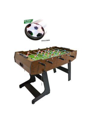 Foldable Soccer Table