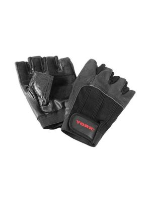 Deluxe Leather Workout Glove