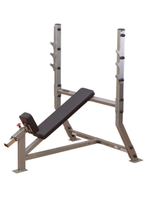 SIB359G Fixed Incline Bench