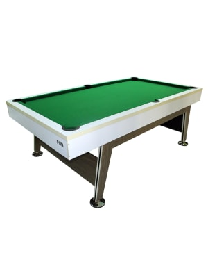 8-Feet ES-BT9653 Billiard Table