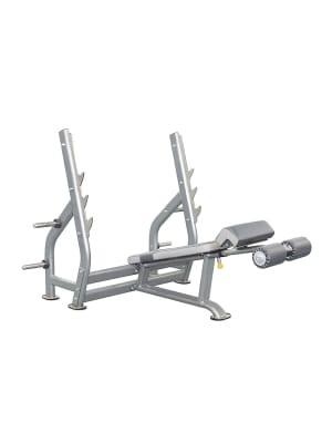 Decline Bench Press IT7016