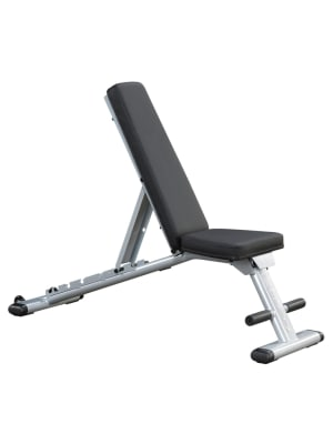 GFID225 Folding Adjustable Multi-Bench