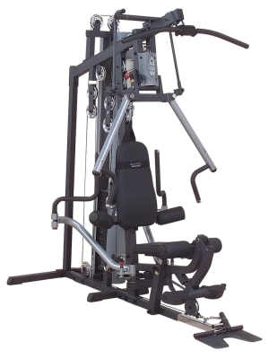 3250GS G6B Bi-Angular Home Gym with 210 Stack