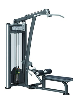 Lat Pulldown Verticle Row IT9022/IT9322