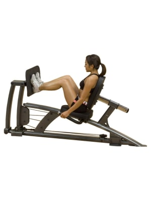FLP Fusion Series Leg Press Attachement