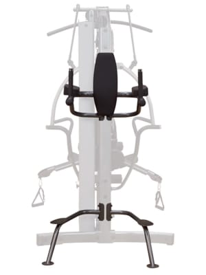 FKR Fusion Vertical Knee-Raise Attachment