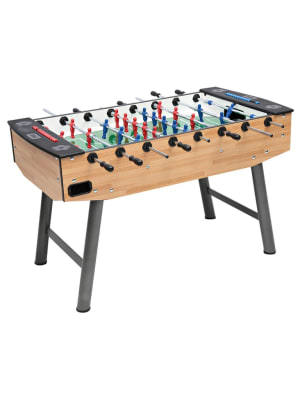 Fun Teak Football Table