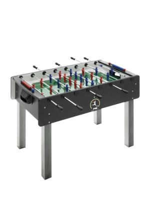 Tournament Football Table - Black