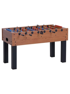 F100 Football Table with Telescopic Rods