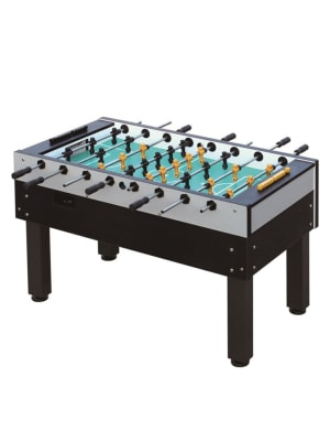 ST159 Foosball Heavy Duty Table