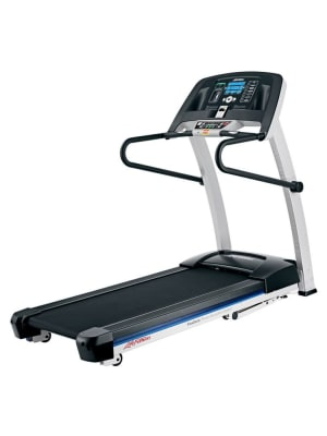 2.5 HP F1 Smart Folding Treadmill