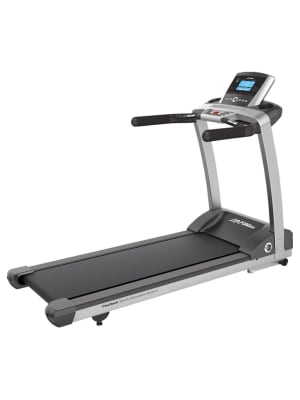 T3 Treadmill - Go Console