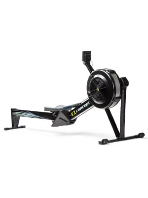 Indoor Rower Model D with PM5 Monitor | Black