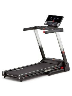 2 HP Folding A4.0 Treadmill