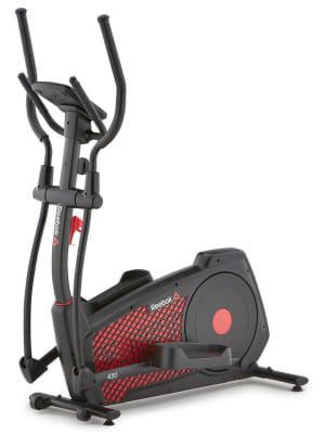 ZJET 430 Cross Trainer | Red
