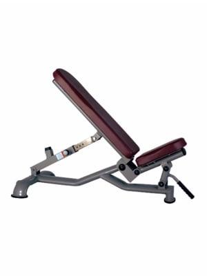 Mutli Purpose Bench Adjustable