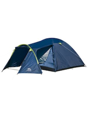 Dome Extended Tent - 3 Person