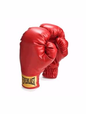 Laceless Training Boxing Gloves