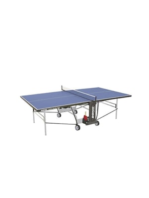 Roller Fun Indoor Table Tennis Table - Blue