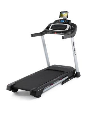 Treadmill Power 795i