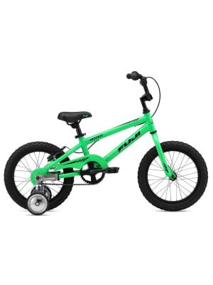 Rookie 16 Boys Bike