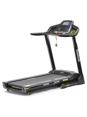 One GT40 Treadmill - Black