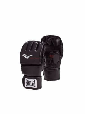 Wristwrap Heavy Bag Gloves - S | Black