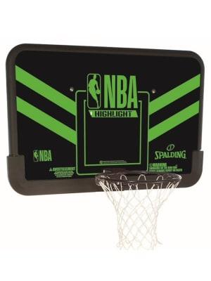 NBA Highlight Combo Backboard