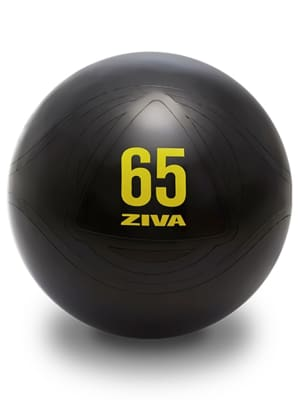 Anti-Burst Core-Fit Ball