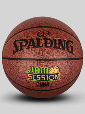 Jam Session Brick Composit Basketball - Size 7