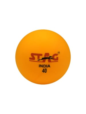 Table Tennis Ball Seam - Pack Of 12